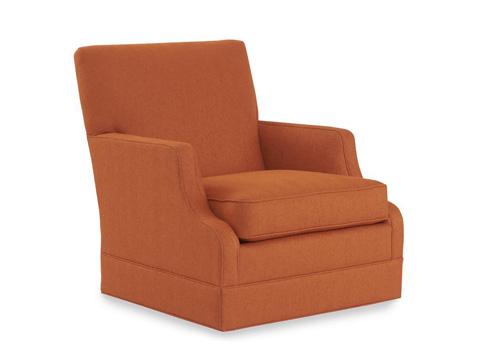 Chaddock - C.E.O. Swivel Chair - U1361-1