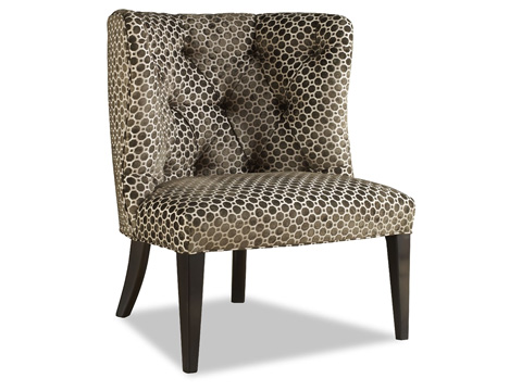 Chaddock - Juliet Tufted Chair - Z-1032-26