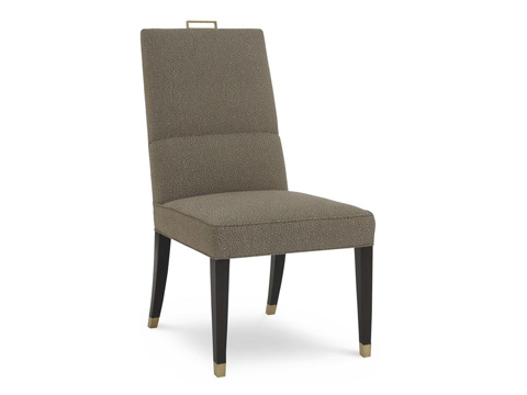 Image of Tuxedo Side Chair