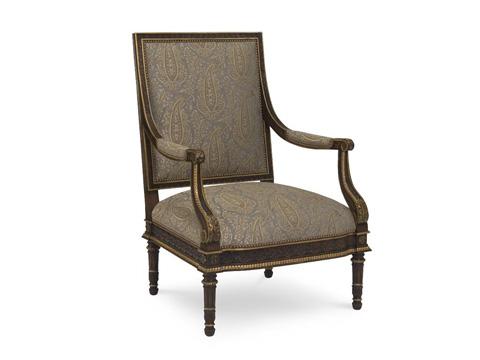 Chaddock - Atlier Arm Chair - Z-1321-27