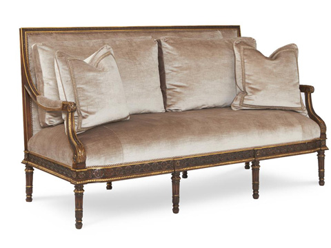 Image of Atlier Sofa
