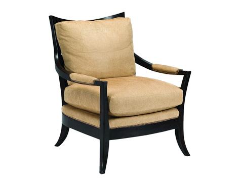 Chaddock - Directoire Lounge Chair - Z-558-27