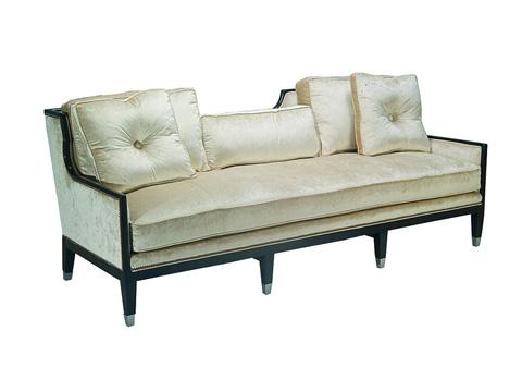 Chaddock - French Deco Sofa - Z-674-3
