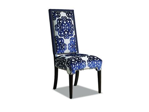 Chaddock - Centre Side Chair - Z-869-26