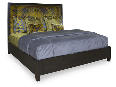 Match Point King Bed