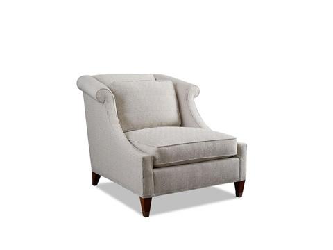 Chaddock - Kingston Chair - DE1540-1