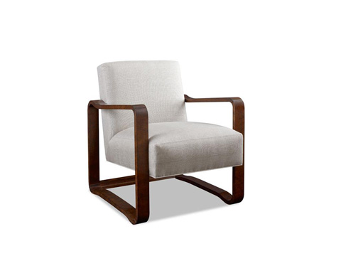 Chaddock - Harlow Lounge Chair - DE1541-1