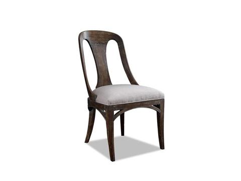 Chaddock - Parisian Side Chair - GC0300S