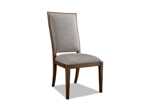 Image of Envelope Side Chair