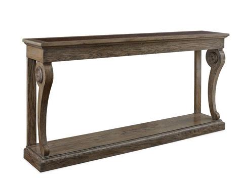 Chaddock - Gibbs Console Table - GC0729A
