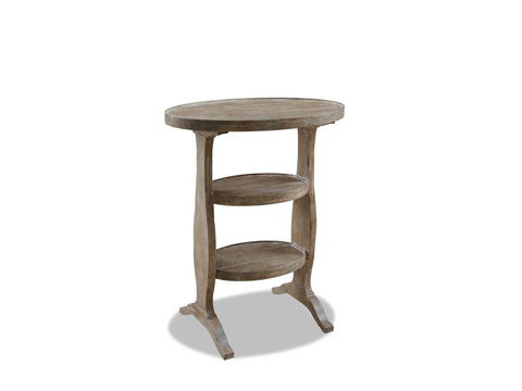 Chaddock - Milly End Table - GC2007