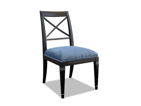 Chaddock - Prince George Side Chair - Z-1333-26