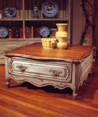 Image of French Coffee Table
