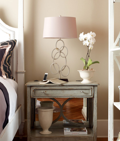 Image of Harmony Nightstand