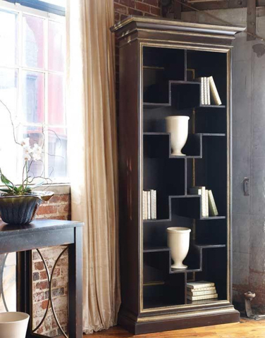 Image of Loft Bookcase