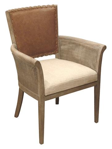 GJ Styles - Garcia Chair - KS191
