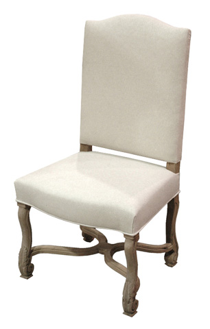 GJ Styles - Fabiola Dining Side Chair - SN91