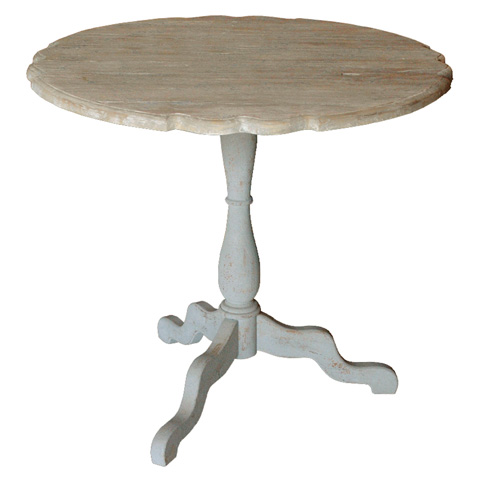 GJ Styles - Colamar Side Table - SN164