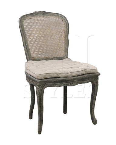 GJ Styles - Annette Dining Side Chair - SN215