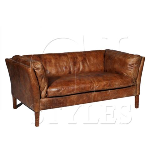 GJ Styles - Reggio Two Seater Sofa - LU847