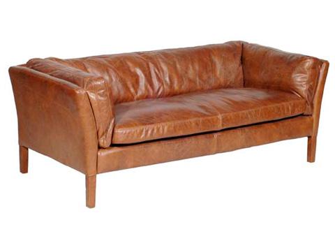 GJ Styles - Reggio Three Seater Sofa - LU1191