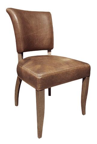 GJ Styles - Mimi Dining Side Chair - LU1292