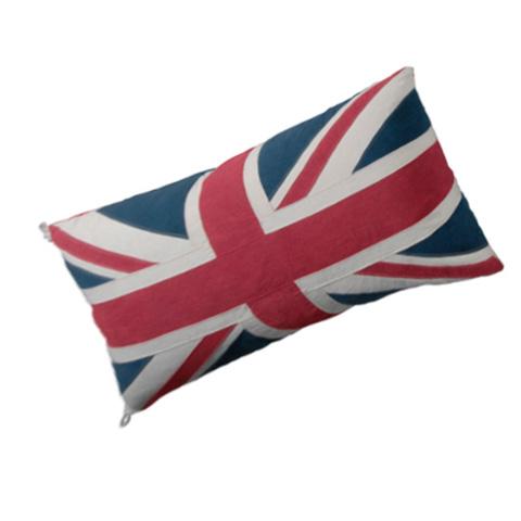 GJ Styles - Flag Cushion UK Medium - HA308