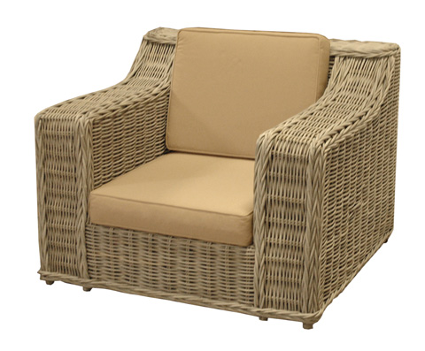 GJ Styles - Orleans One Seater with Cushion - KR28