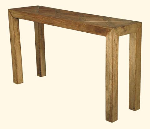 GJ Styles - Toscane Wall Table - KS63