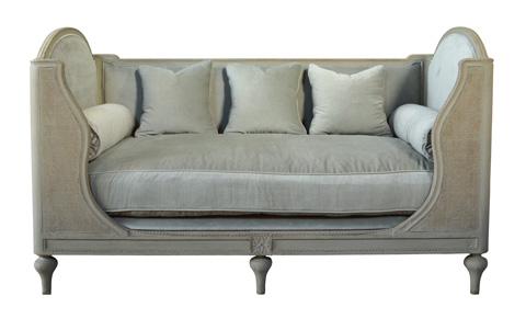 GJ Styles - Winni Upholstered Bench - SN436