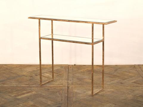 GJ Styles - Ambert Console Table - DF52