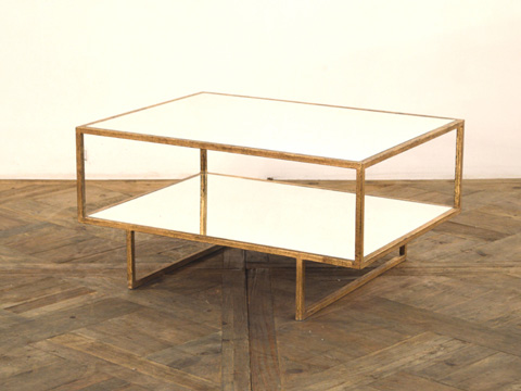 GJ Styles - Ambert Coffee Table - DF53