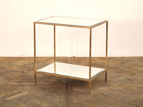 GJ Styles - Ambert Side Table - DF54