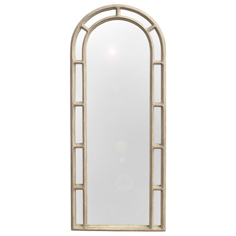GJ Styles - Amiens Arched Tall Mirror - DF62