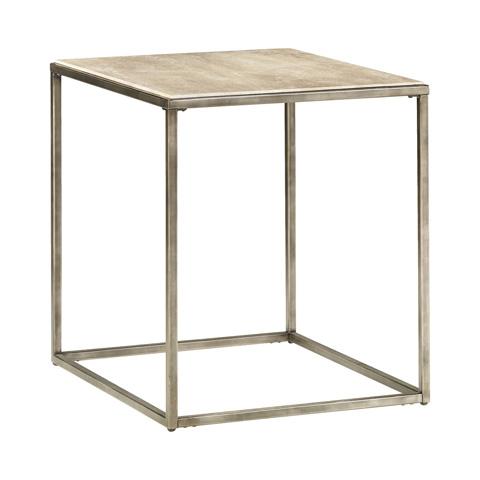 Hammary Furniture - Rectangular End Table - 190-915