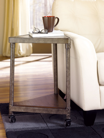 Hammary Furniture - Wedge Table - T3002030-00