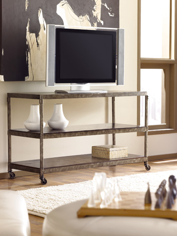 Hammary Furniture - Entertainment Console - T3002086-00