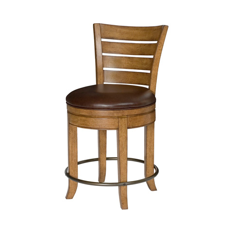 Image of Hidden Treasures Armless Pub Chair