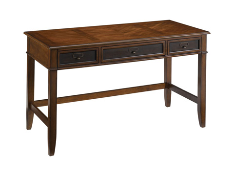 Image of Mercantile Three Drawer Credenza
