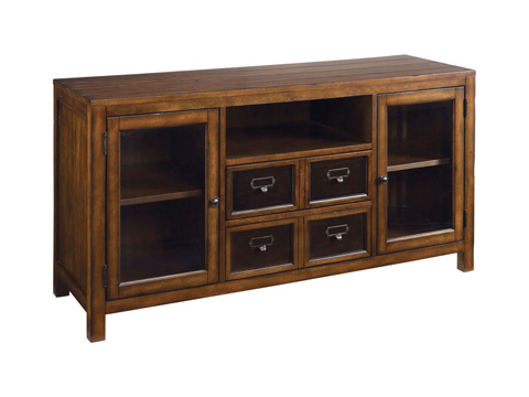 Image of Mercantile Entertainment Console