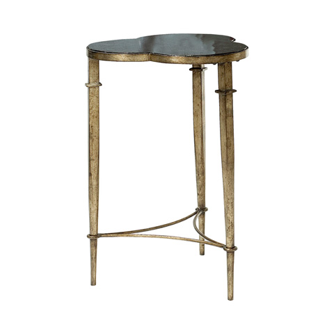 Hammary Furniture - Hidden Treasures Clover Accent Table - 090-500