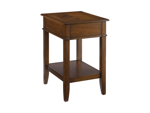 Image of Mercantile Corner Table