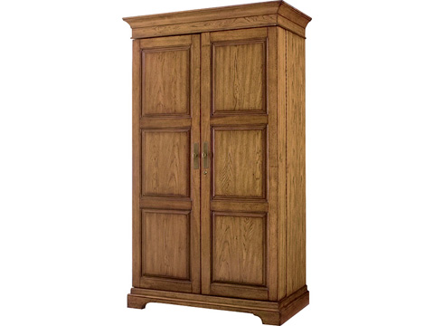 Hammary Furniture - Drinks Cabinet - 090-453