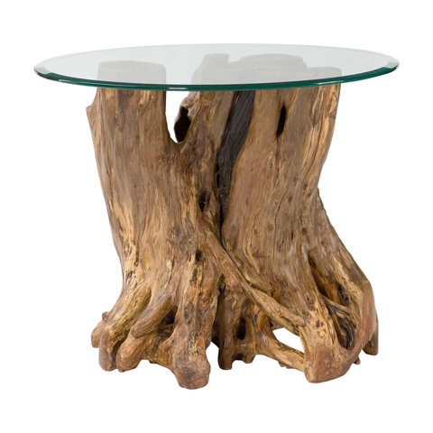 Image of Root Ball End Table