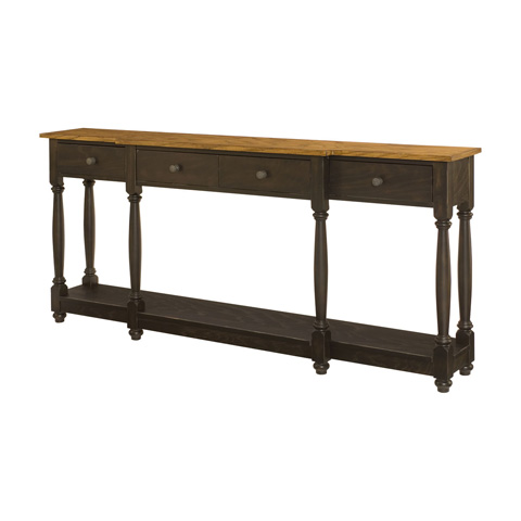 Hammary - Drawer Console - 090-640