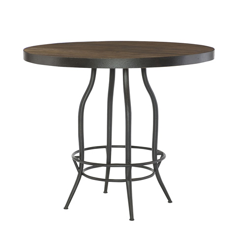 Hammary Furniture - Counter Height Dining Table - 090-751