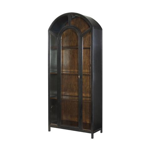 Hammary - Apothecary Cabinet - 090-762