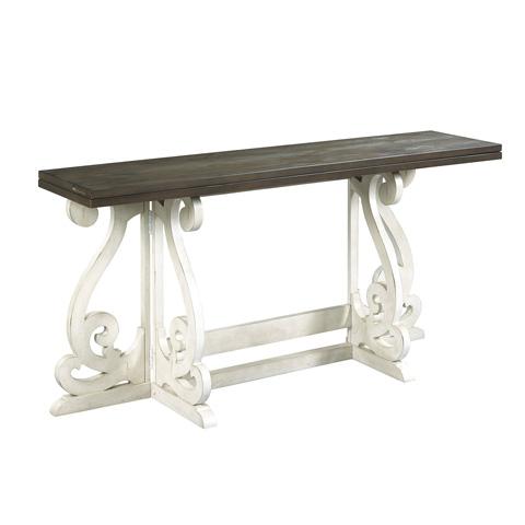 Hammary Furniture - Gateleg Console Table - 090-808