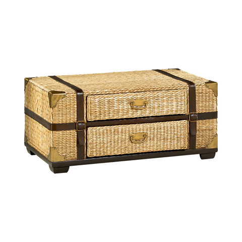 Image of Trunk Cocktail Table