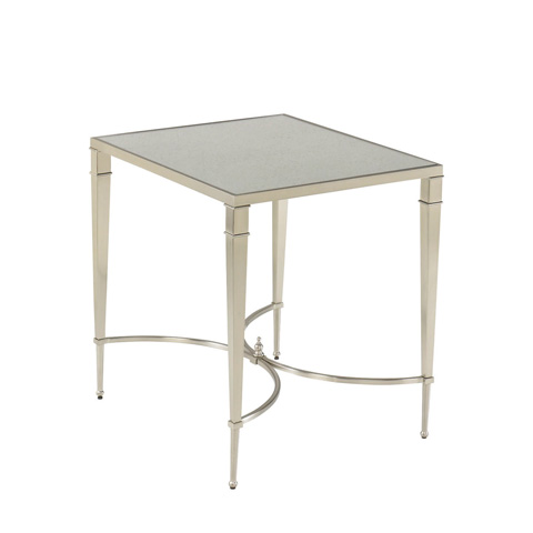 Hammary - Rectangular End Table - 173-915